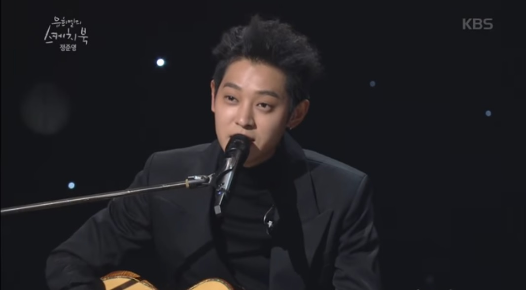 Jung Joon Young Shares How He Spent His Hiatus In Paris