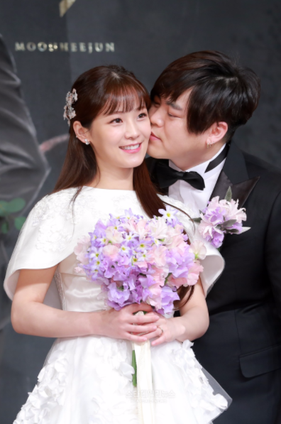Moon Hee Jun Soyul Star Daily News 1