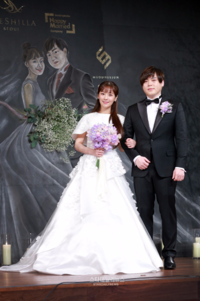 Moon Hee Jun Soyul Star Daily News 2