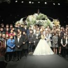 Fellow First Generation Idols And Friends Congratulate Moon Hee Jun On His Marriage