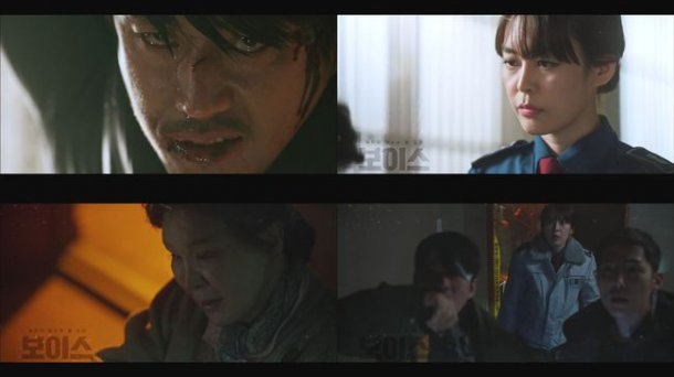 """OCN's Hit Drama """"Voice"""" Continues To Rewrite Ratings History For The Cable Channel"""