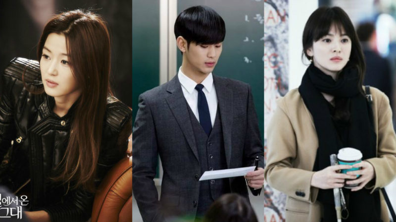 Best Writer-Actor Matchups In K-Dramas