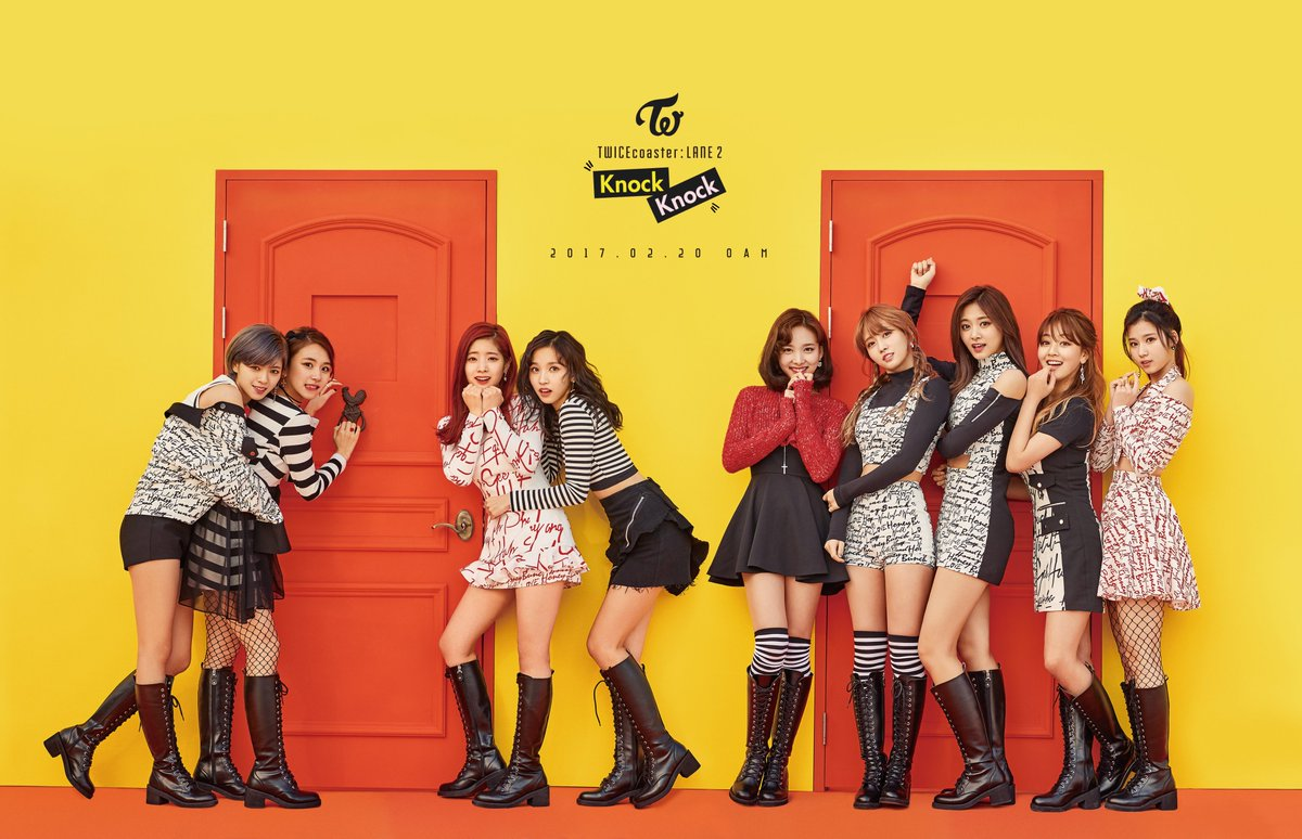 "TWICE To Guest On ""Yoo Hee Yeol's Sketchbook"""