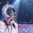 """Member Of Star Rookie Girl Group Touches Hearts With """"King Of Masked Singer"""" Performance"""