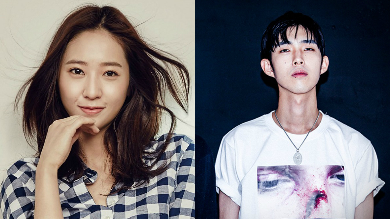 f(x)'s Krystal Teaming Up With Glen Check's June One Kim To Release New Track