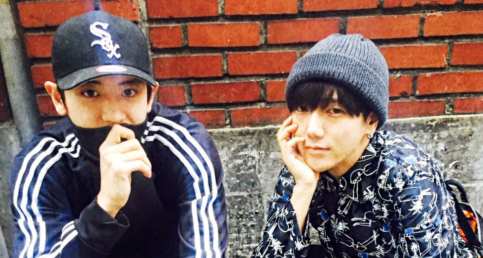 "EXO's Chanyeol Announces Cameo On His Good Friend Yesung's Drama ""Voice"""