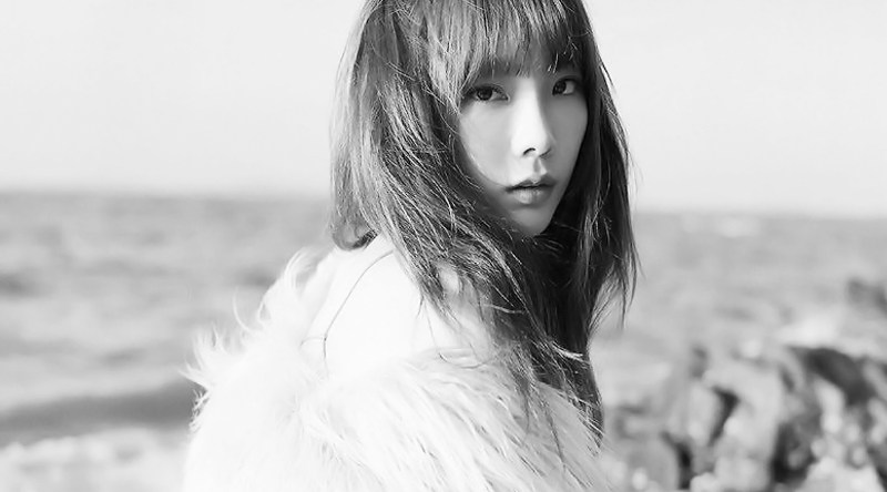 Girls' Generation's Taeyeon To Release New Solo Song