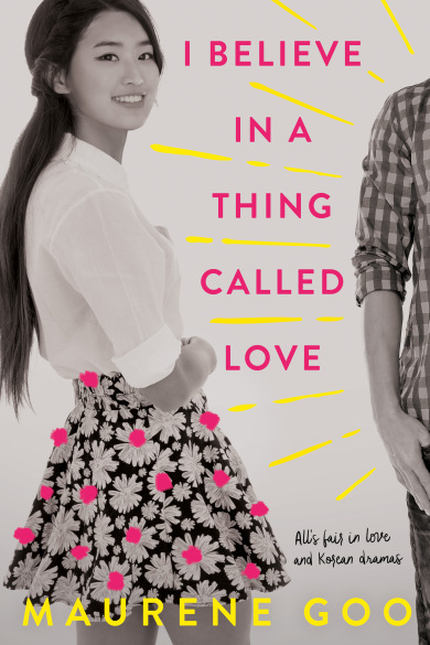 """Review: """"I Believe In A Thing Called Love,"""" A Novel For All K-Drama Lovers"""
