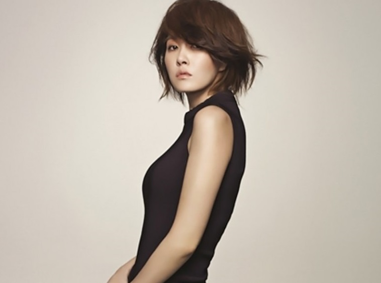 Kim Sun Ah Reveals Injuries From Filming Upcoming Drama