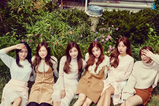 Apink Shares Updates On Comeback And Instagram While Making Chocolate