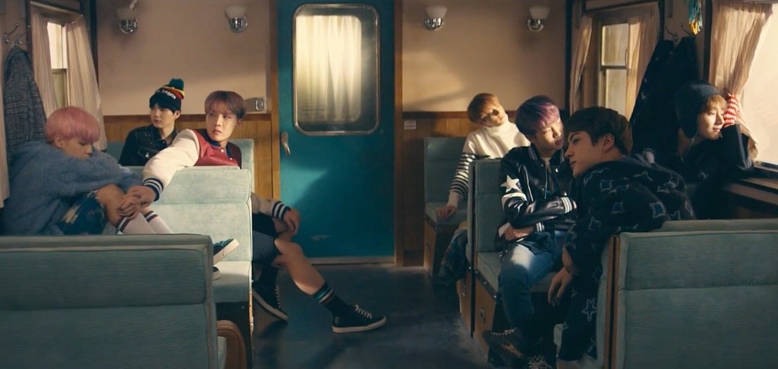 """BTS' """"Spring Day"""" MV Hits 10 Million Views In Record-Breaking Time"""