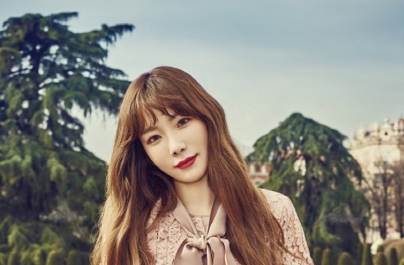 Taeyeon Confirmed To Be Preparing For New Album