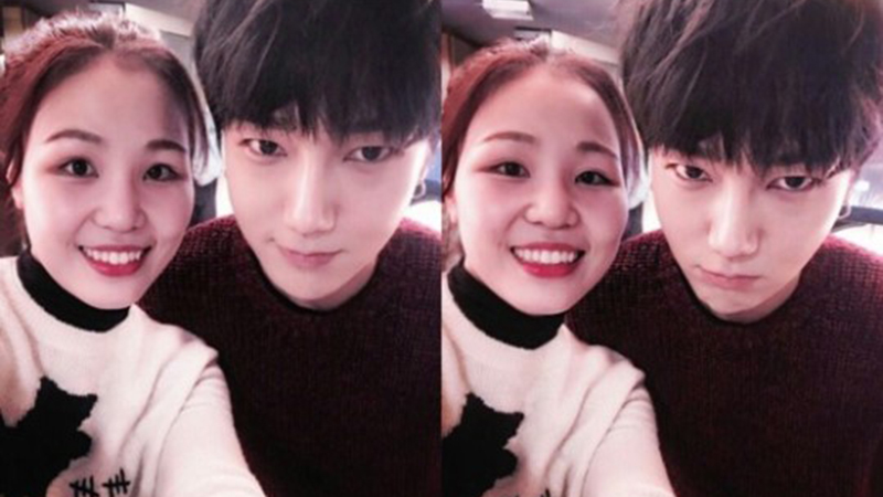 Longtime Friends Super Junior's Yesung And Ali To Release Song Together