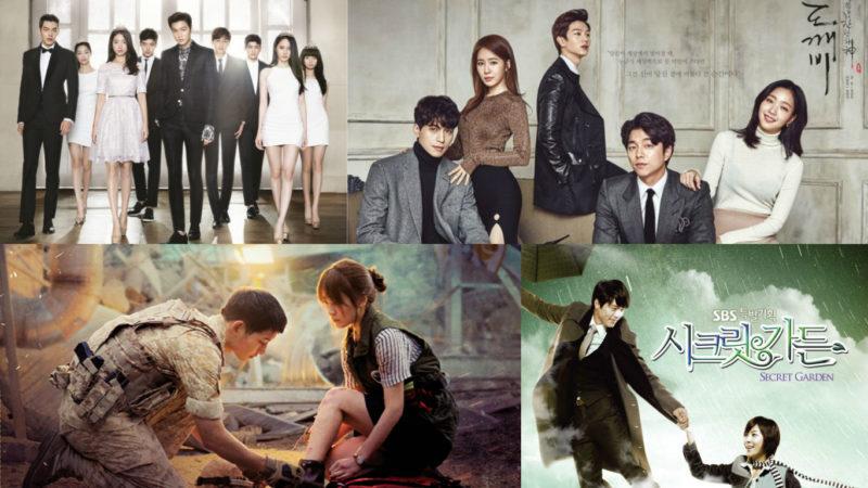"Kim Eun Sook Of ""Goblin"" Voted As Best Screenwriter In Korea"