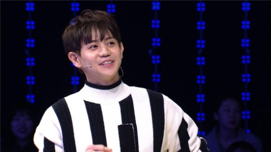 """Yang Yoseob Shares How Much Of A Homebody He Is On """"1 vs. 100"""""""