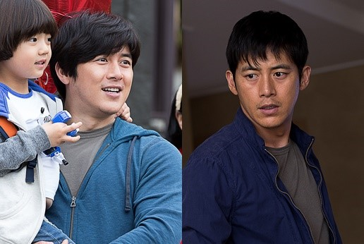 Actor Go Soo Gains (And Loses) Extreme Weight To Perfect His Character For Latest Film