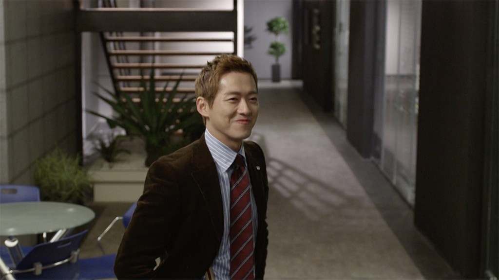 """""""Chief Kim"""" Hits New Ratings High Two Episodes In A Row"""