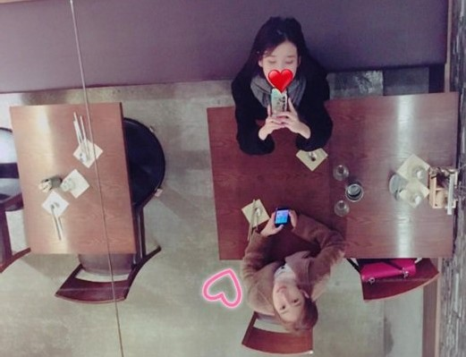 IU And Yoo In Na Are Girlmance Goals With Sweet Valentine's Date