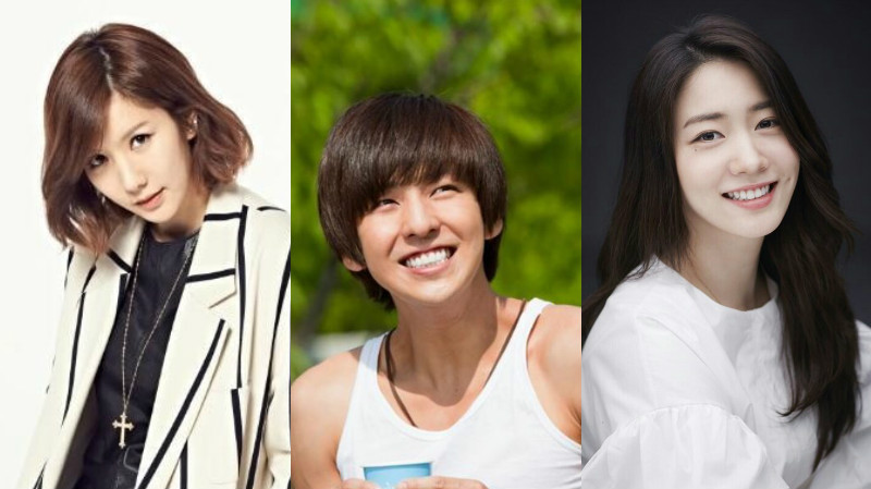 Former After School Member Jung Ah Becomes Labelmates With Kim Ki Bum And Ryu Hyoyoung