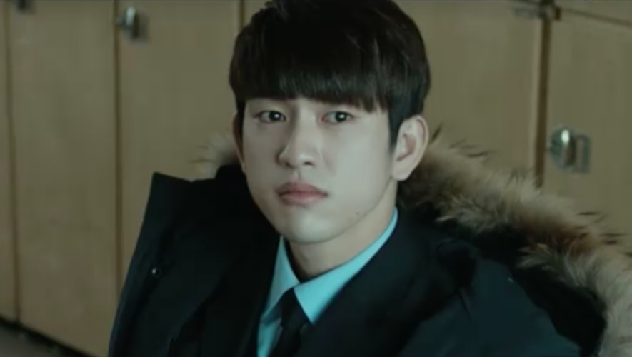 Watch: GOT7's Jinyoung Is Overwhelmed With Emotions In New Trailer For Upcoming Film