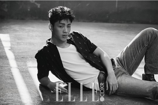 Ji Soo Shares How He Feels About Working Nonstop And His Career So Far
