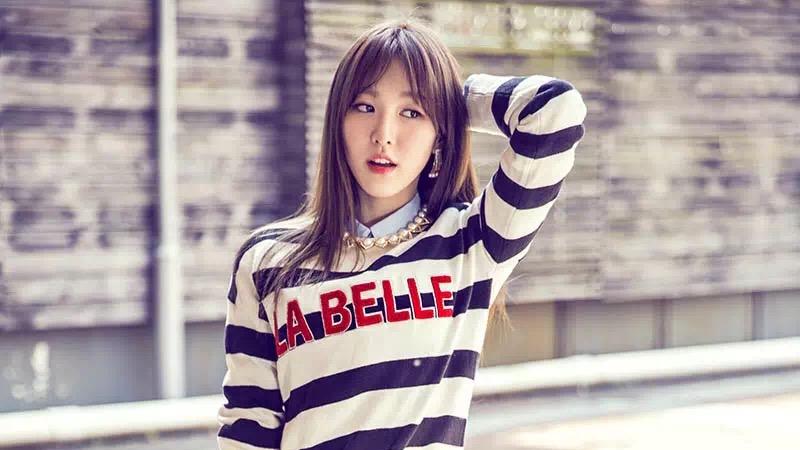 Red Velvet's Wendy To Leave Fixed MC Position On tvN Variety Program