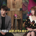 "Lee Sung Kyung Describes Her Character And Favorite Scene Of Park Hyung Sik In ""Trolls"""
