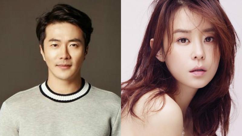 Kwon Sang Woo And Choi Kang Hee To Reunite In 16 Years Through New Crime Drama