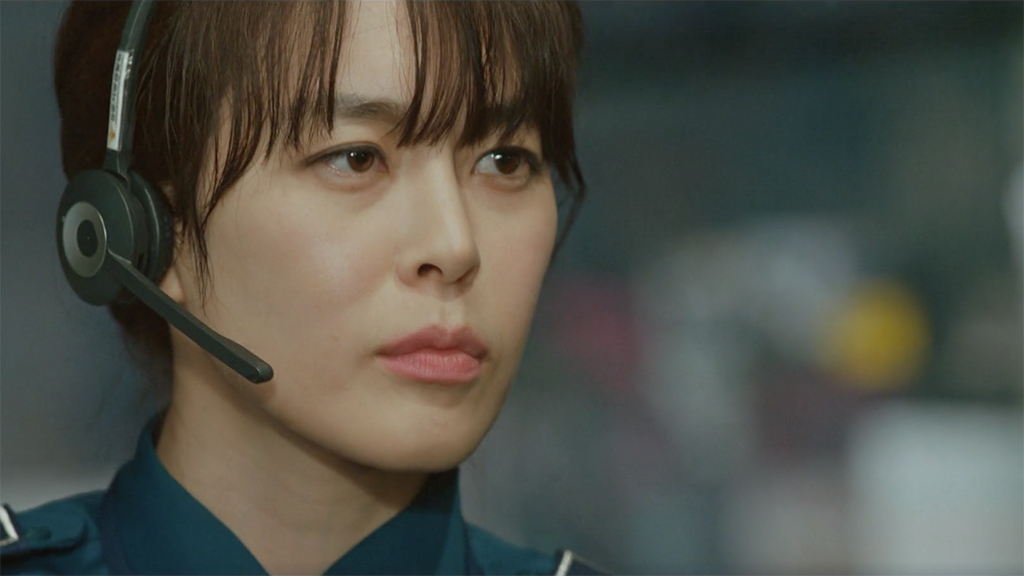"""Lee Ha Na Talks About The Difficulties Of Working On """"Voice"""""""