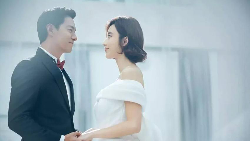 Actor Joo Jin Mo Revealed To Be In Relationship With Chinese Actress Zhang Li