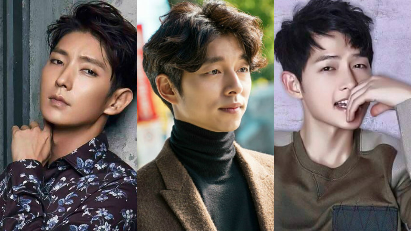 Quiz Which Korean Drama Actor Should You Date Based On Your