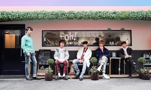 IMFACT To Make Headway On Their 2017 Project With Another Mini Concert