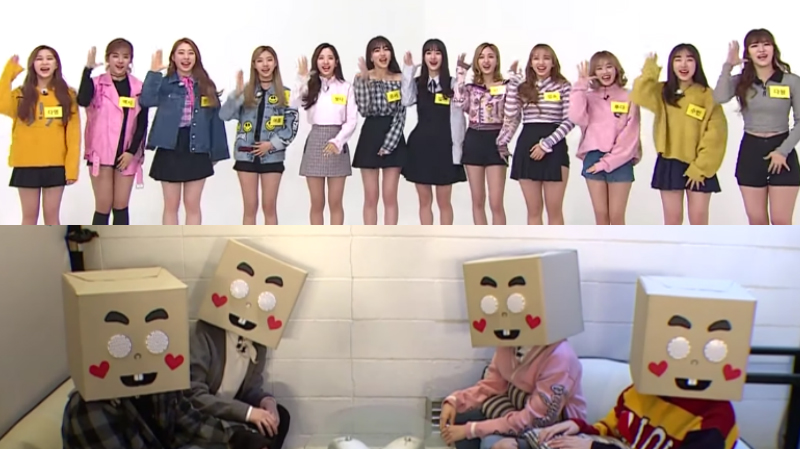 """Watch: Cosmic Girls And 4 Mystery Idols To Take Center Stage On Next """"Weekly Idol"""""""