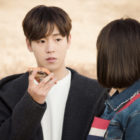 "Red Velvet's Joy And Lee Hyun Woo Lock Eyes In Stills From ""The Liar And His Lover"""