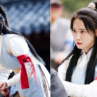 "Girls' Generation's YoonA Is A Charismatic Girl Crush In Latest Stills For ""The King Loves"""