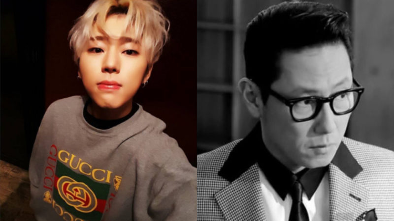 Block B's Zico And Yoon Jong Shin To Release Collaboration Track