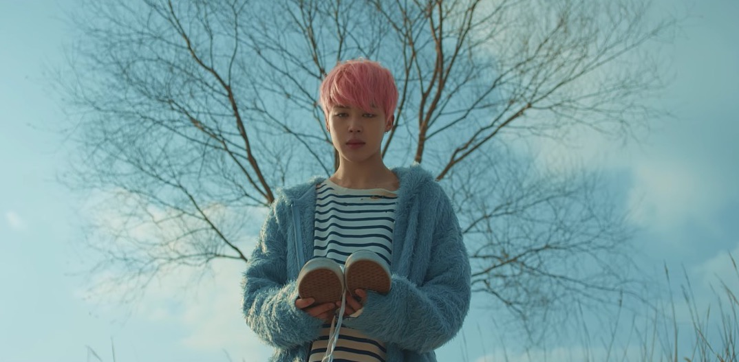 "BTS Breaks Another Record With ""Spring Day"" MV As Views Soar"