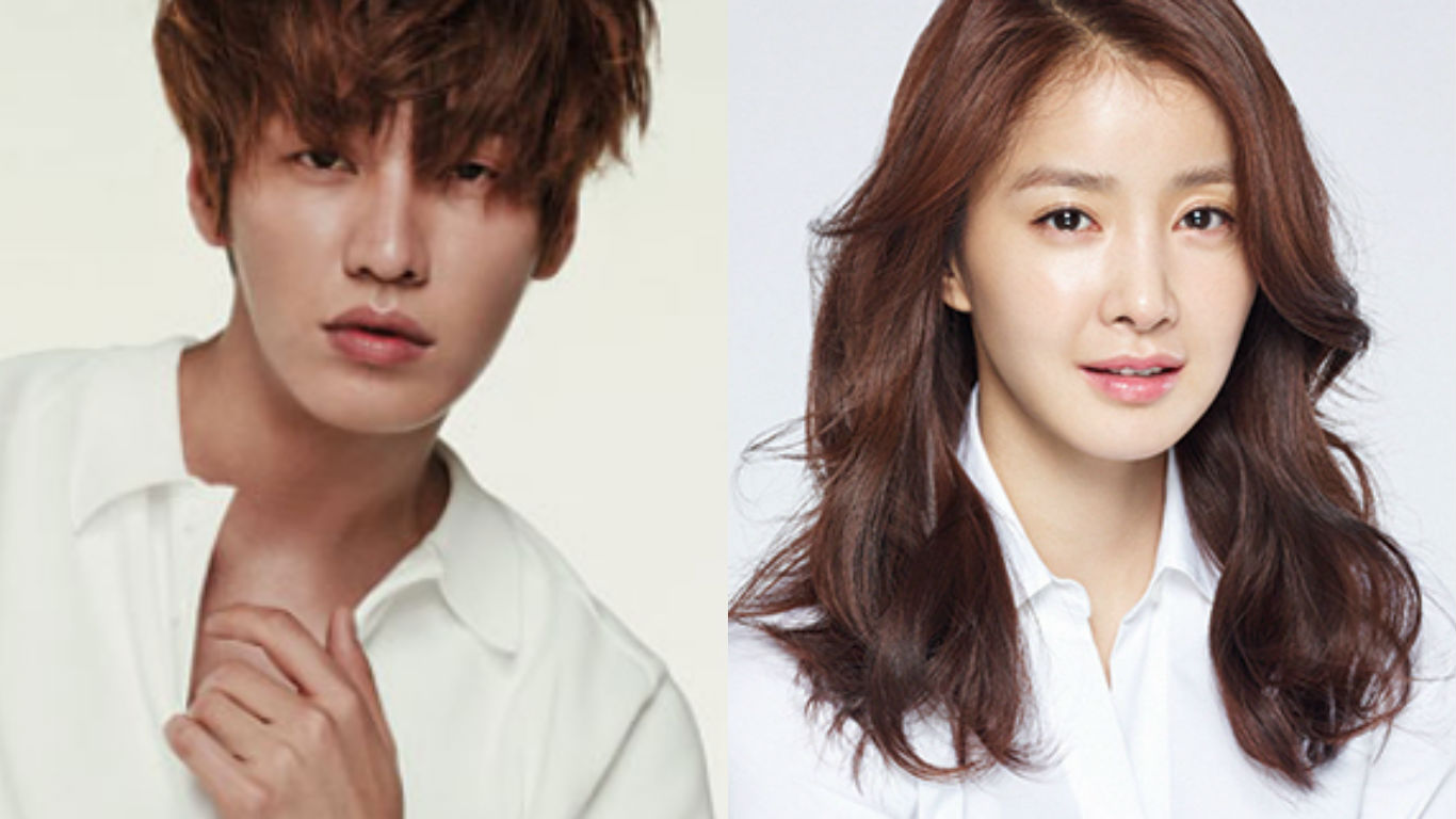Kim Young Kwang And Lee Si Young In Talks To Join Upcoming MBC Drama
