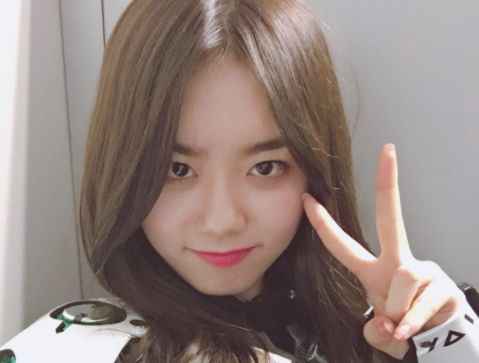 Kim Sohye Talks About Her Acting Goals And Role Model