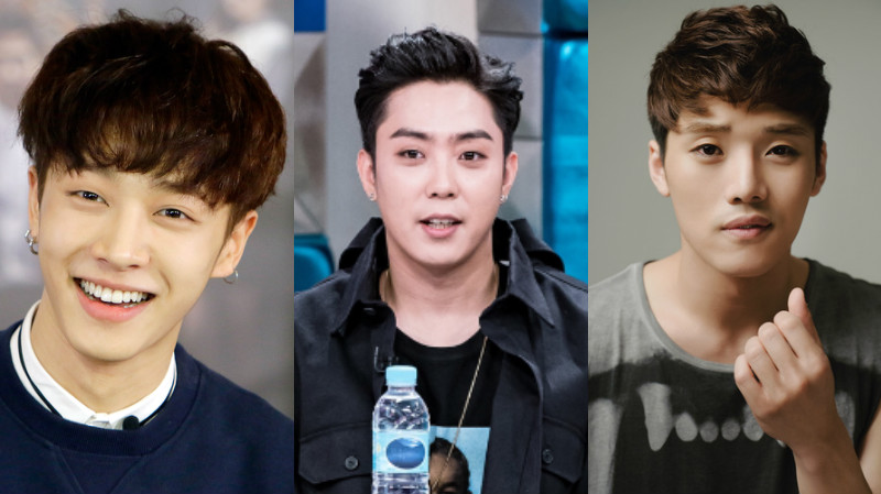 Lee Gikwang, Eun Ji Won, And Kwon Hyuk Soo Join New tvN Variety Show