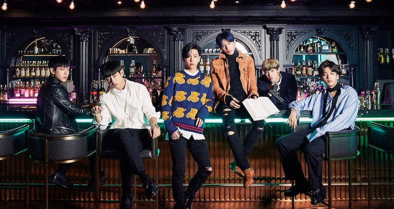 B.A.P Picks The Sexiest Member And Talks About Changing Their Title Track Four Times
