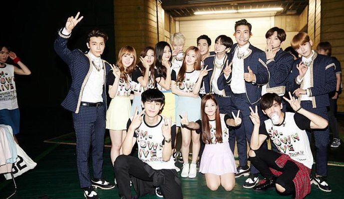 SM Entertainment's International K-Pop Academy To Officially Open This Year