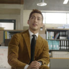 """Illustrator Of Hilarious """"Chief Kim"""" Ending Clips Talks About His Love For The Drama"""