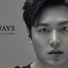 Lee Min Ho To Gift New Album To Fans