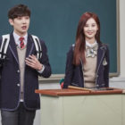Lee Joon Makes Surprising Confession About Moon Hee Jun