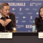Actress Kim Min Hee And Director Hong Sang Soo Address Their Relationship At Berlin Film Festival