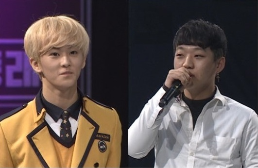 """High School Rapper"" Promises Explosive Performances From NCT's Mark, Dickids's Yang Hong Won, And More"