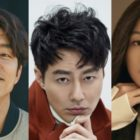 February Film Actor Brand Reputation Rankings Revealed