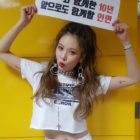 HyunA Reveals Fan Club Name At Fan Meeting In Honor Of 10th Anniversary