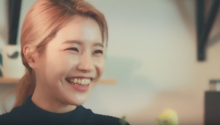 Watch: MAMAMOO's Solar Shares Adorable Childhood Photos In MV Teaser For Birthday Release